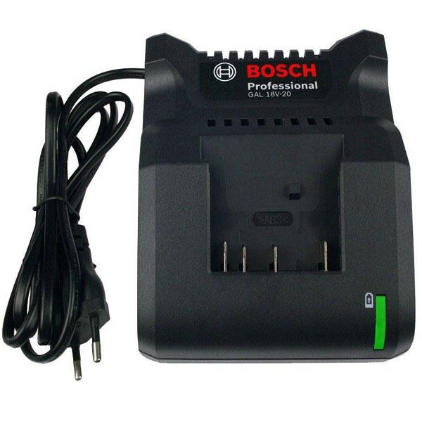 Sạc pin GAL 18V-20 14.4V/ 18V Bosch