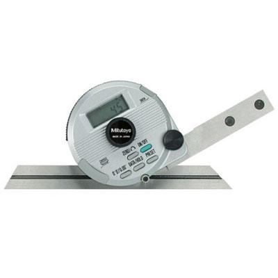 Thước đo góc điện tử Mitutoyo 187-501