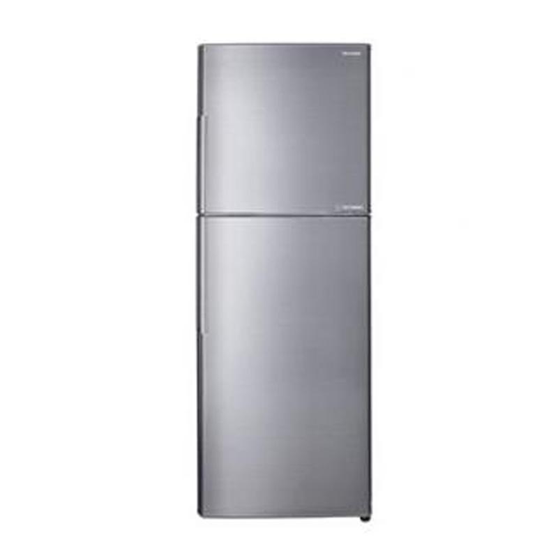 Tủ Lạnh Sharp Inverter 310 Lít SJ-X316E-SL