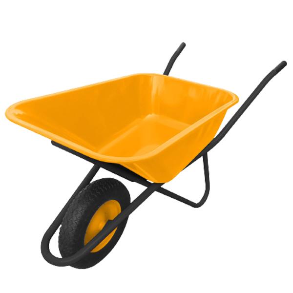 Xe rùa bánh hơi 150kg Tolsen 62626