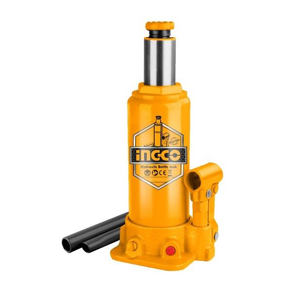 10 tấn Kích độ Ingco HBJ1002