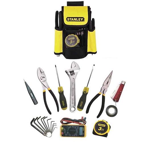 Bộ đồ nghề sửa chữa 22 chi tiết Stanley 92-005-1