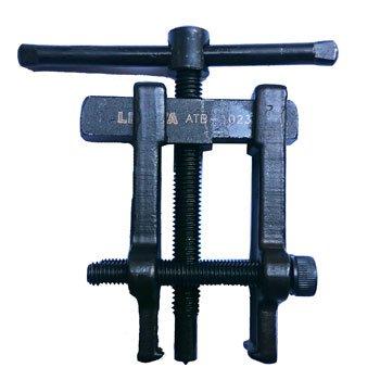 Cảo chữ H 10' 250mm, lỗ chân 8 ly Licota