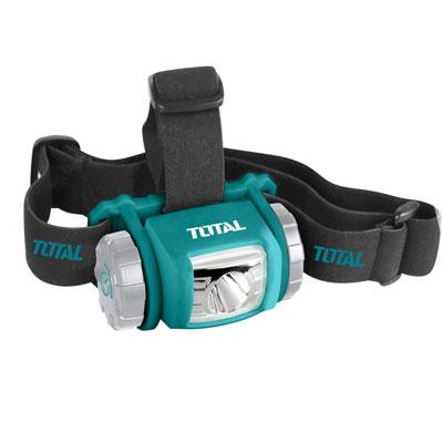 Đèn pin đeo trên đầu Total THL013AAA1