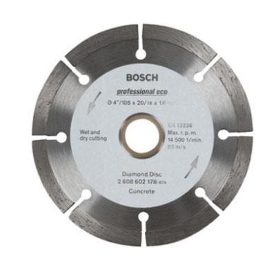 Đĩa cắt Bosch 2608603727 105mm