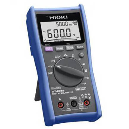 Đồng hồ vạn năng Hioki DT4256 (true RMS)