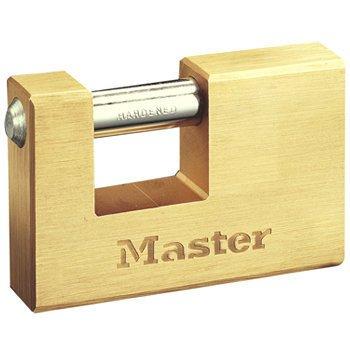 Khóa càng ngang 85mm Master Lock 608EURD