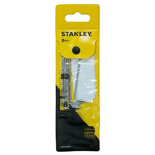 Lục giác đầu bi 2mm Stanley STMT94100-8