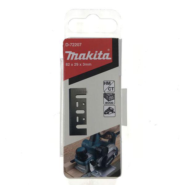 Lưỡi bào 82x29x3.0mm Makita D-72207