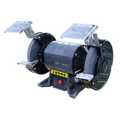 Mài mài bàn 2 đá 1HP 220V 200mm (5610010)