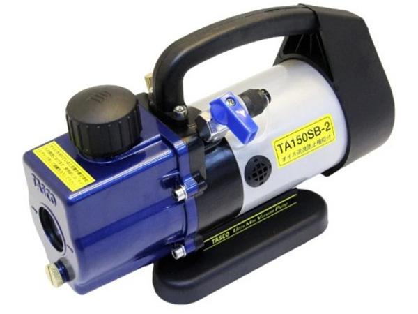 Máy bơm chân không hai cấp Tasco TA150SB-2-220
