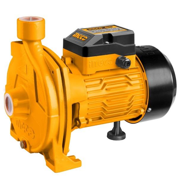 Máy bơm li tâm Ingco CPM5508 (0.75Hp)