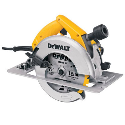 Máy cưa đĩa Dewalt DW352 1400W