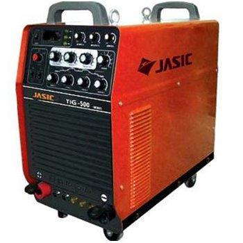 Máy hàn xung Jasic TIG-500P (W302)