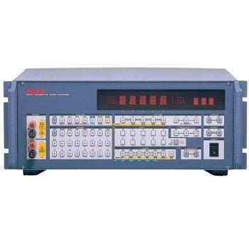 Máy hiệu chỉnh dòng điện, điện trở Sanwa STD5000M