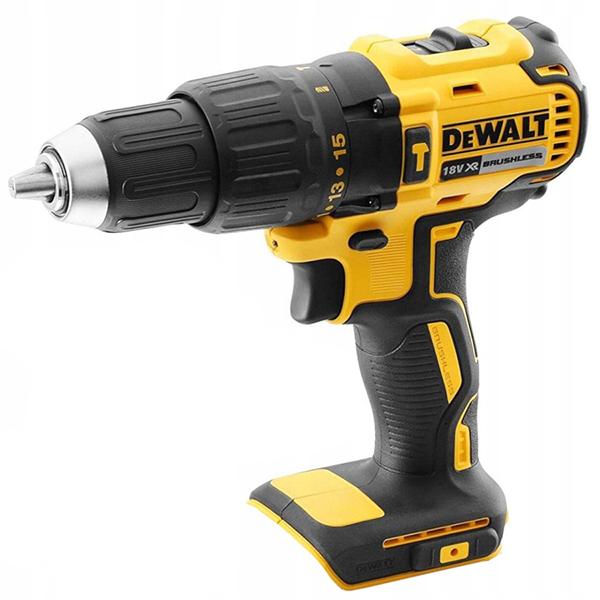 Máy khoan vặn vít pin Dewalt DCD778N ( Chưa Pin & Sạc )