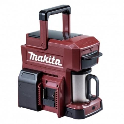 Máy pha cà phê dùng pin Makita DCM501ZAR (18V/14.4V/12V Max)