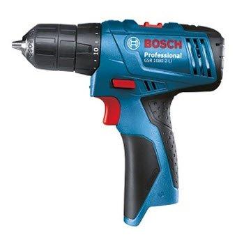 Máy Vặn Vít Dùng Pin Bosch GSR 1080-2LI 10.8V
