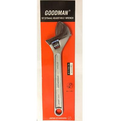 Mỏ lết Goodman 8' L8