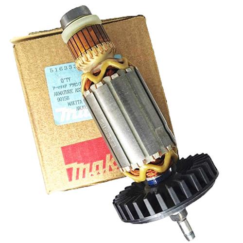 Rotor máy mài góc 9015B Makita 516333-8