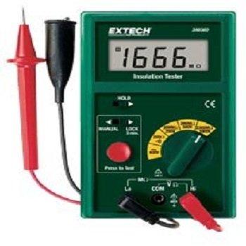 Thiết Bị Đo Điện Trở Extech - 380360