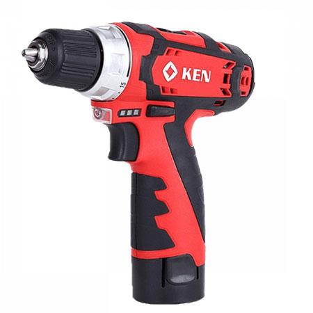 12V Máy khoan dùng pin Ken BL6212CB