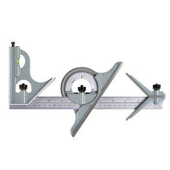 300mm Thước đo góc đa năng Mitutoyo 180-907B
