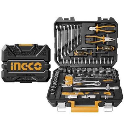 Bộ dụng cụ sửa chữa cơ khí Ingco HKTHP20771