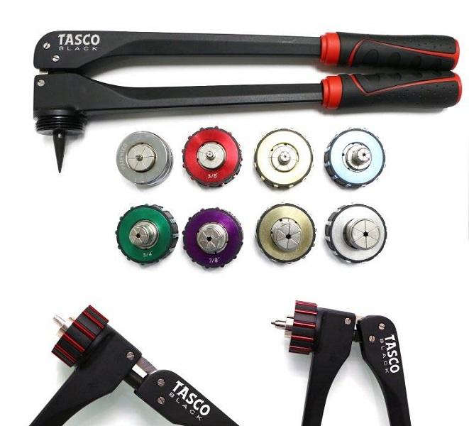 Bộ nong ống đồng Tasco TB800