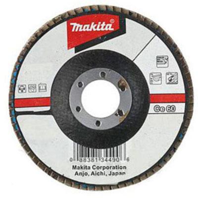 Đá mài Makita D-28341 125 x 22,23 mm