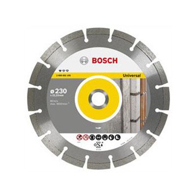 Đĩa cắt đá đa năng 105mm Bosch 2608603726