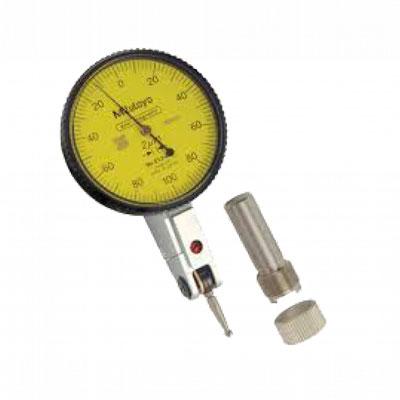 Đồng hồ so chân gập đầu ruby Mitutoyo 513-471-10E 0.14mm 0.001mm