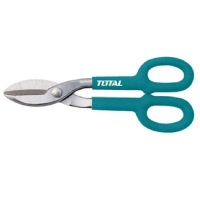 Kéo cắt tole nhỏ Total THT524101 10