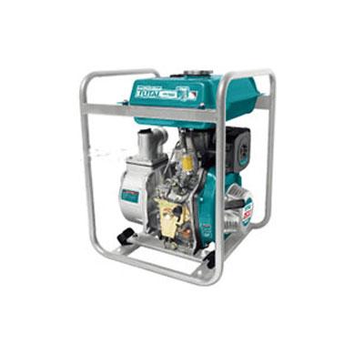 Máy bơm nước chạy dầu Total TP5202 3.8HP