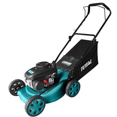 Máy cắt cỏ đẩy dùng xăng TOTAL TGT141181 18'