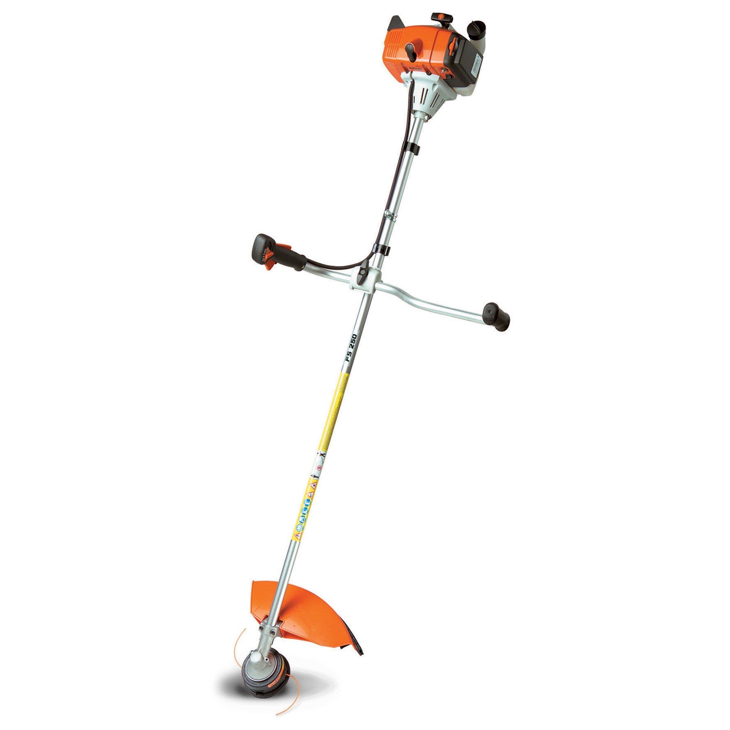 Máy cắt cỏ mang vai Stihl FS 120