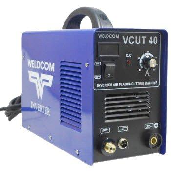 Máy cắt kim loại Plasma Weldcom VCUT 40