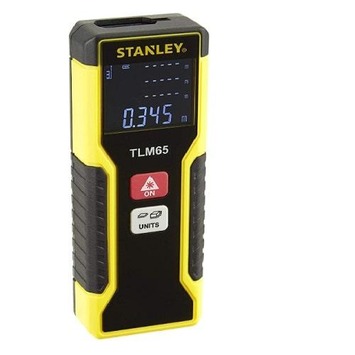 Máy đo khoảng cách tia laser Stanley TLM65 STHT1-77032 20m