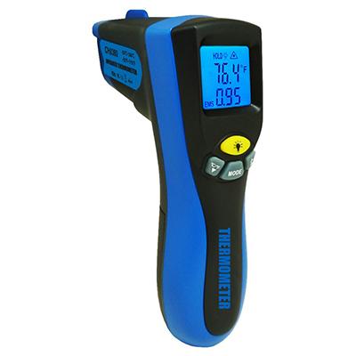Máy đo nhiệt độ đến 380 độ CH8380
