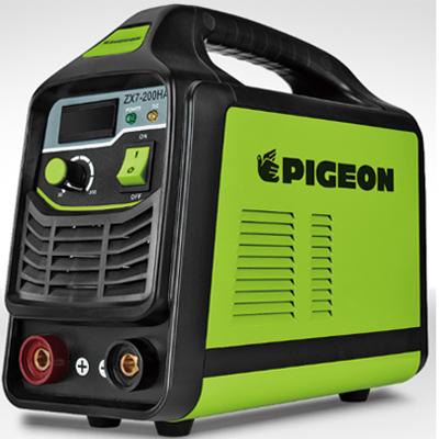 Máy hàn điện tử ARC Pigeon ZX7-200HA