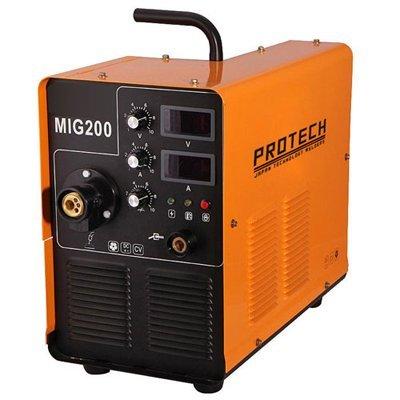 Máy hàn mig Protech Mig-200
