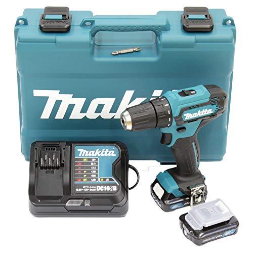 Máy khoan vặn vít dùng pin 12V Makita DF333DSAE