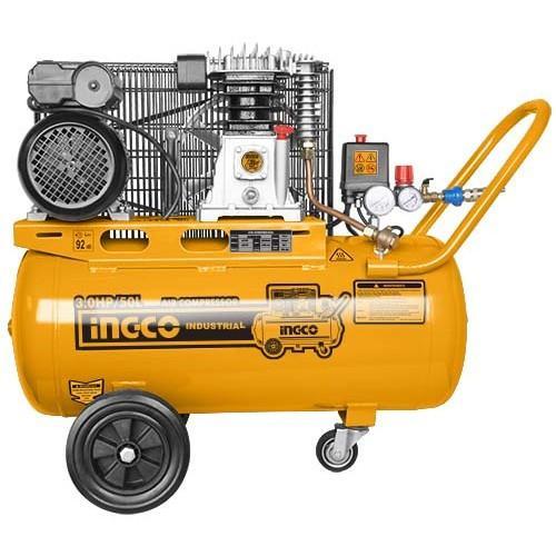 Máy nén khí dây curoa 50L Ingco AC300508T