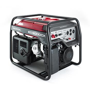 Máy phát điện Honda EG5000CX RH