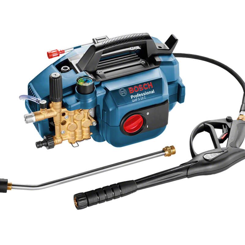Máy phun xịt rửa xe cao cấp Bosch GHP 5-13 C