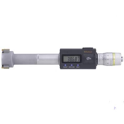 Panme điện tử đo lỗ 3 chấu 40-50mm x0.001 Mitutoyo 468-169