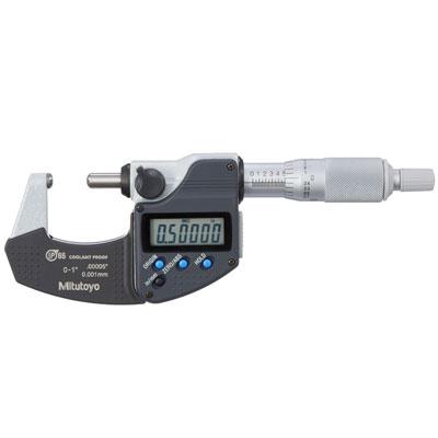 Panme điện tử đo ống Mitutoyo 395-371-30 (0-1″/25mm x 0.001)