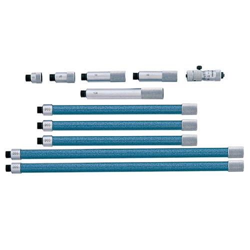Panme đo trong cơ khí dạng khẩu Mitutoyo 137-210 (50-1500mm/ 0.01mm)