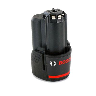 Pin Li-lon Bosch 1600A00F70 12V/2.5Ah