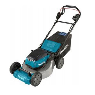 Xe cắt cỏ đẩy Makita DLM532Z